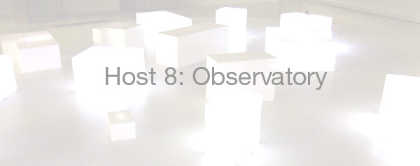Host 8: Observatory